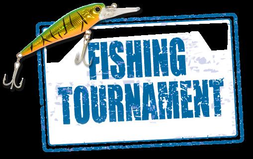Monterey Bass Company Fishing Tournament - Pleasant Harbor